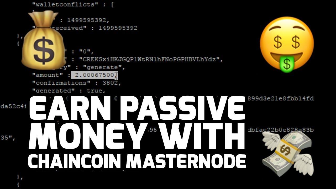 Dash Coin Calculator Tutorial Setup Pivx Masternode Vultr