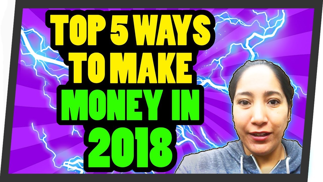 Best Business Ideas for 2018 and Beyond   My Top 5 Strategies for
