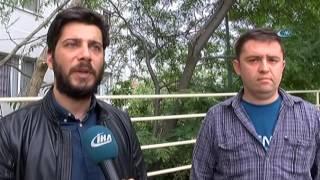 Kutlamada Yaralanan Beşiktaşlı Samet'ten Üzücü Haber