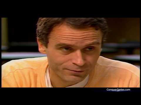 Serial Killer Ted Bundy Describes The Dangers Of Pornography The Night Before His Death
