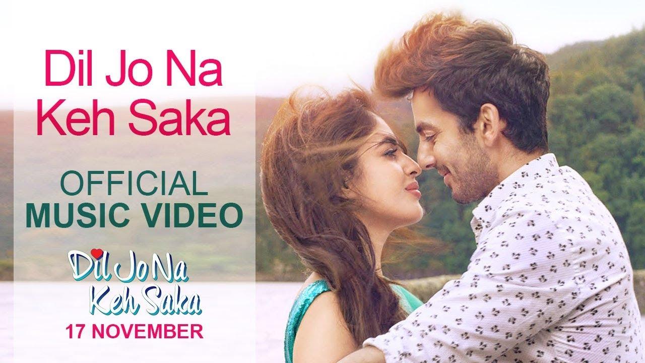 Dil Jo Na Keh Saka (Title Track) | Himansh Kohli & Priya Banerjee | Shreya  Ghoshal & Shail Hada