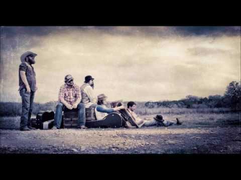 Turnpike Troubadours - Kansas City Southern