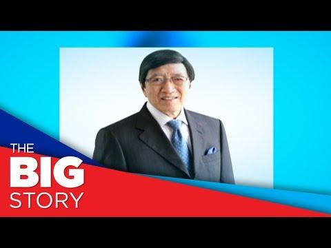 Metrobank founder George Ty passes away