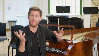 The English Concert & Kristian Bezuidenhout