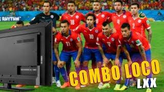 COMBO LOCO LXX