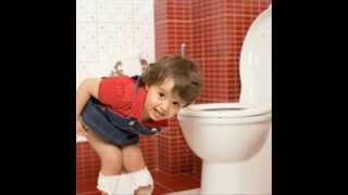 Potty Training - When to Start Potty Training?