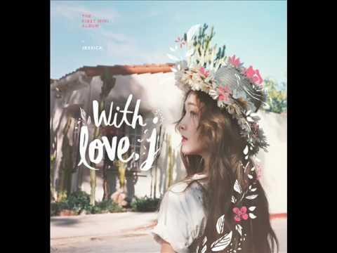 Jessica (제시카) - Big Mini World [MP3 Audio]