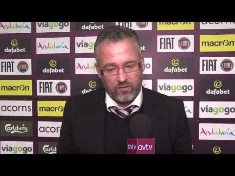 Villa 0-3 Arsenal reaction
