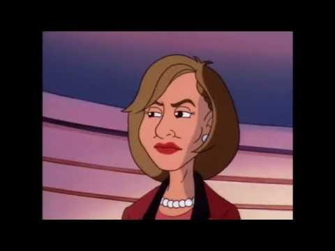 Pinky & The Brain - The Best of Bill and Hillary Clinton (Part II)