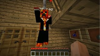 minecraft town jumper smart moving mod parkour map with preston bodil