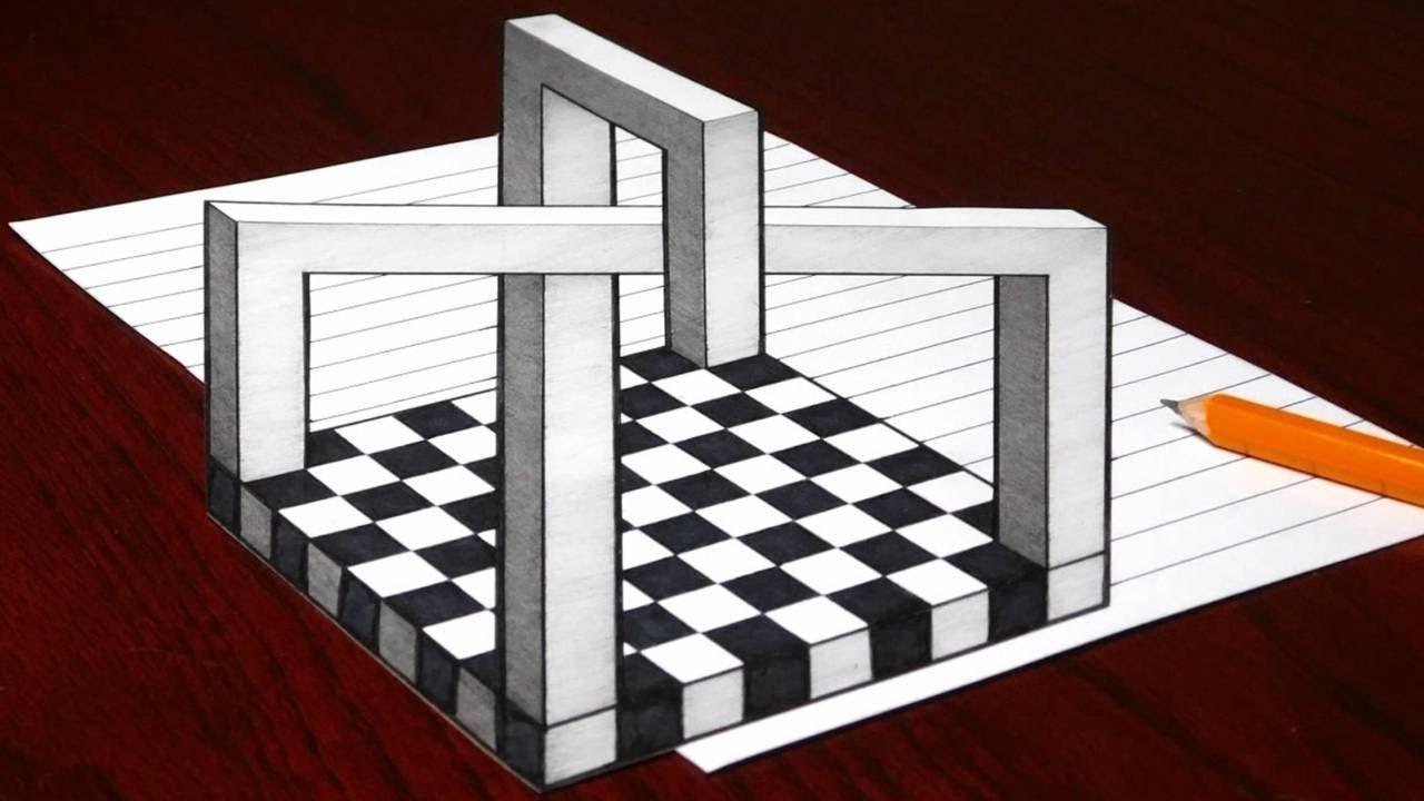 optical illusions youtube # 42
