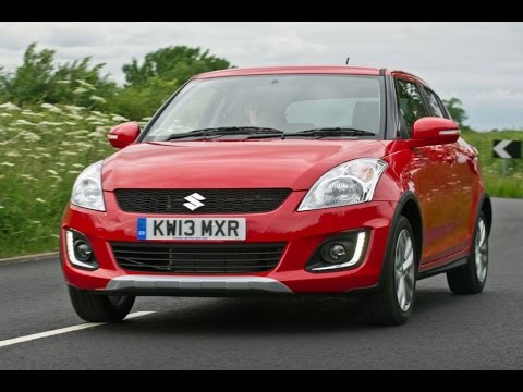 2017 suzuki swift 4x4 hatchback youtube. Black Bedroom Furniture Sets. Home Design Ideas