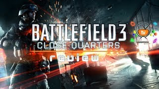 Обзор Battlefield 3 Close Quarters (Review)