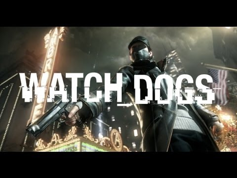 Watch Dogs Mega Car Launch Glitches Merlaut hotel and stadium with bloopers
