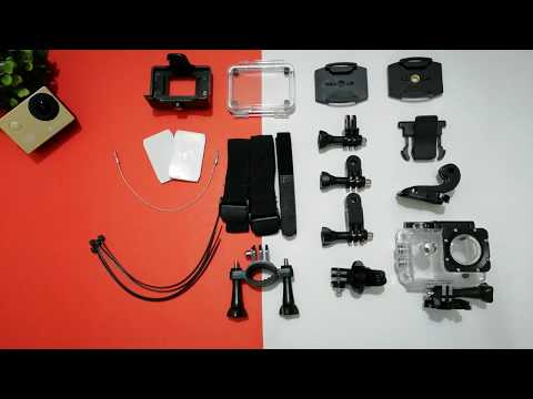 How to use Action Camera Mounts In-Depth Tutorial