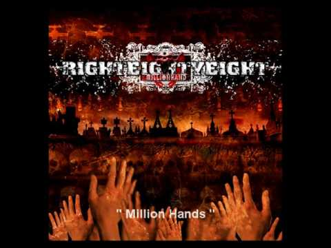 Right Eightyeight - Million Hands