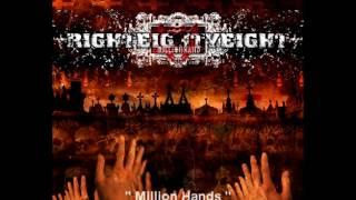 Right Eightyeight - Million Hands