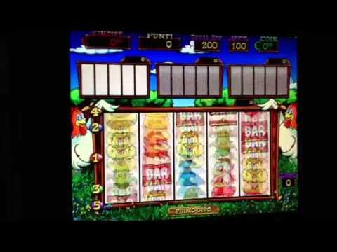 Come fregare le slot machine dei bar
