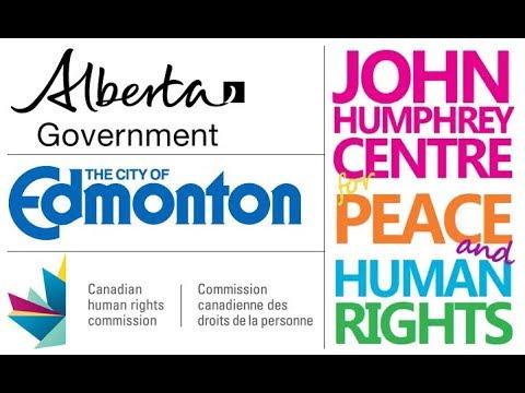 CHRC, Alberta Government Sponsor Anti-Israel Propaganda Event