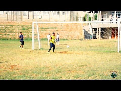 Sports - Mount Kenya Academy Senior School #StriveForThePeak