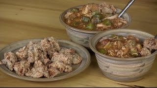 Gumbo and Fried Oysters(Episode #335)