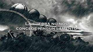 Amon Amarth - We shall destroy (Sub. Español)