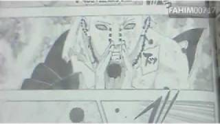 Naruto Manga spoiler 439 [Fahim00717]