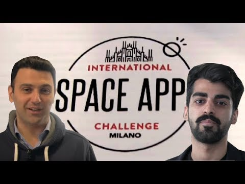 SPACE APPS - Milano Challenge