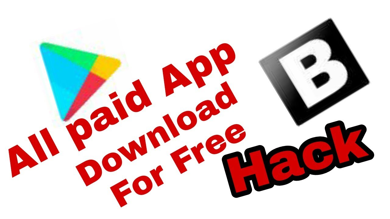 download all playstore paid apk for free [without root] blackmarket apk  hack 2019