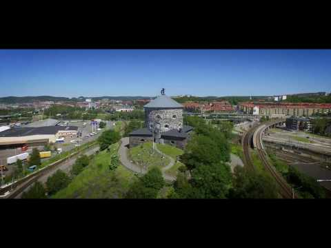Gothenburg Drone Video Tour | Expedia