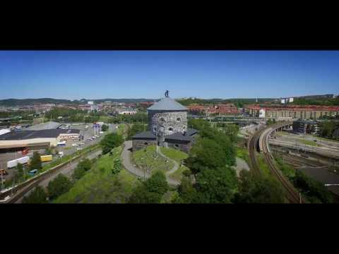 Gothenburg Drone Video Tour | Expedia