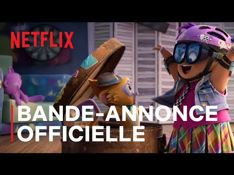 Vivo | Bande-annonce officielle VF | Netflix France