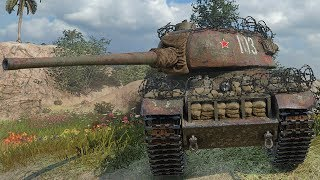 Keep Up The Momentum Bizon T-103 WOT Console | Indoor Man Gaming