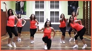Pitbull - Shake Senora REMIX - Zumba