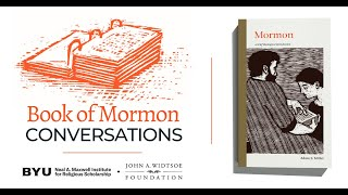 Book of Mormon Conversations: Mormon