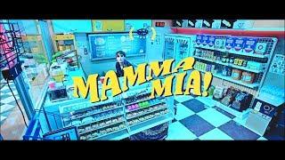SF9 - MAMMA MIA  (華納 高畫質官方中字版)