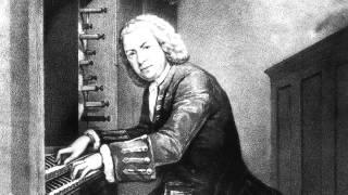 J. S. Bach: Triosonate Nr. 5 C-Dur BWV 529