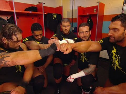 Raw Cm Punk Educates The New Nexus On The Power Of Sacrifice Youtube