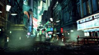 Blade runner pictures with Vangelis music Thumbnail