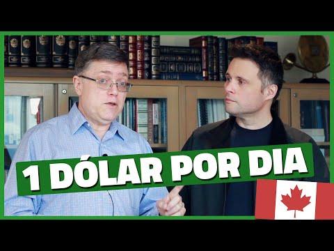 1 Dólar por dia para proteger a família no Canadá - DINHEIRO, FINANÇAS E INVESTIMENTOS NO CANADÁ