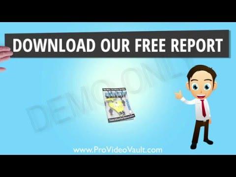 DFY Videos: Reputation Management (plus Bonus Report) DEMO