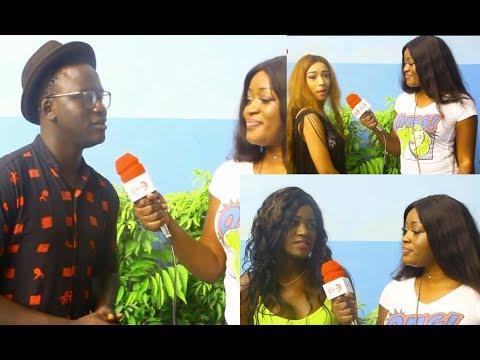 Casting du clip luthioum luthioum de Diaw diop ,les belles filles de Dakar ont répondu à l'appel!