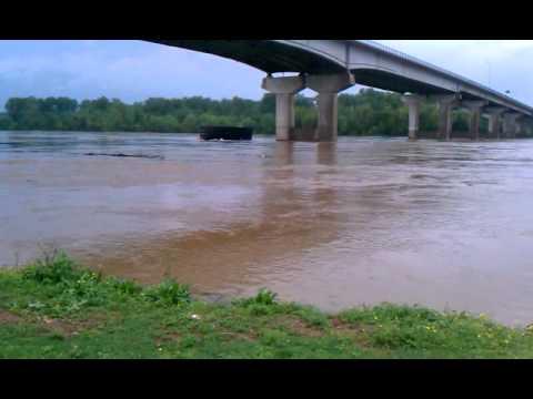 Smith Smith And Flood 13 Fort Smith ar Flood 4 25 11
