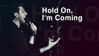 Aram Mp3 - Hold On, I'm Coming (Live Concert) 03