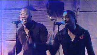 If She Knew - Lemar Live on GMTV