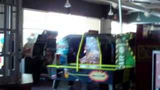 ice world lobby the arcade etc in boise idaho