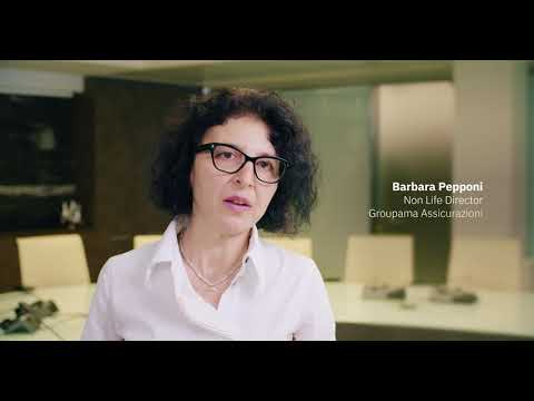 Insurance Reimagined with Groupama