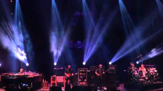 Phish | 01.01.11 | Crosseyed and Painless