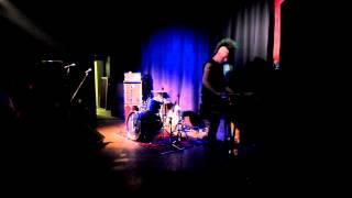 Ben Bloodygrave - Bite it (you scum) GG Allin-Cover - 4.10.2014 - Stuttgart