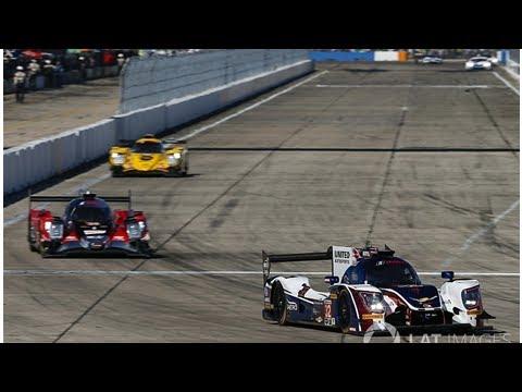 IMSA Driver Paul di Resta Calls Balance of Performance an 'Embarrassing Waste of Time'